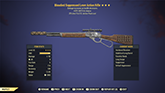Bloodied [33%V+25% LVC] Lever Action Rifle-N